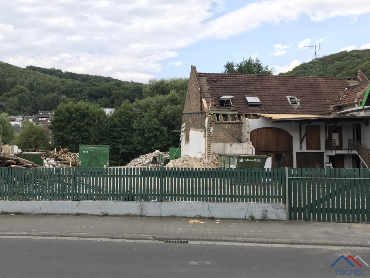 Wohnen und Leben am Schwarzbach Hofheim-Lorsbach Juli 2018