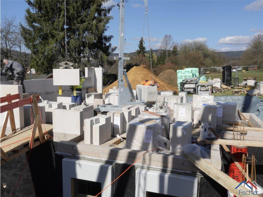 Hornauer Berg Kelkheim-Fischbach März 2019