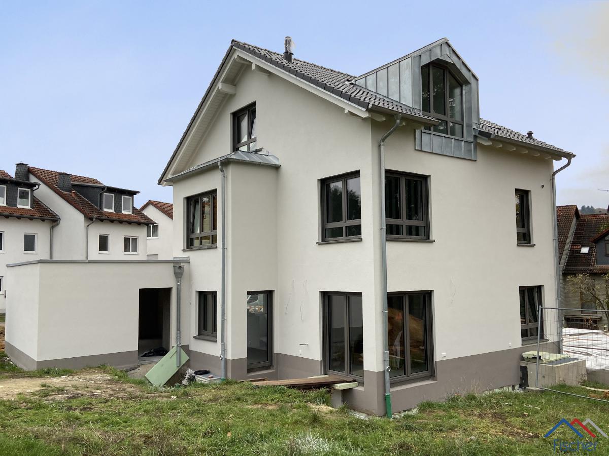 Hornauer Berg Kelkheim-Fischbach Oktober 2019